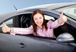 In 10 dagen je rijbewijs met een spoedopleiding!