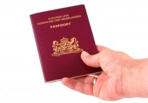 Neem een geldig legitimatiebewijs mee naar je CBR examen