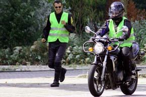 Hoe vind je een goede motorrijschool?